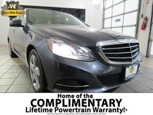 View 2014 Mercedes-Benz E350