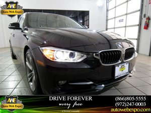 2014 BMW 3 Series 328d Carfax Report - No Accidents  Damage Reported to CARFAX Analog Display A
