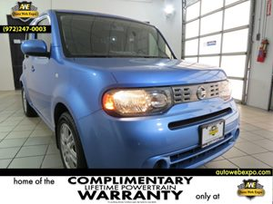 View 2012 Nissan cube