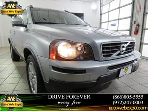 2011 Volvo XC90 I6 Carfax 1-Owner - No Accidents  Damage Reported to CARFAX  Savile Grey Metal