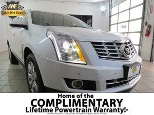 2015 Cadillac SRX Premium Collection Carfax 1-Owner - No Accidents  Damage Reported to CARFAX Au