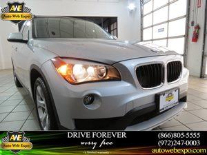 View 2015 BMW X1