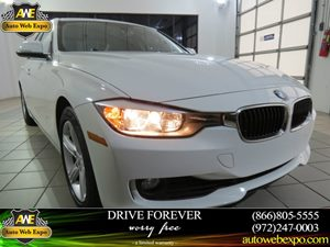 2015 BMW 3 Series 328i Carfax 1-Owner  Alpine White  Why buy from us   We strive to provide-