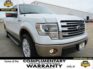2013 Ford F-150 XL Carfax Report - No Accidents  Damage Reported to CARFAX Audio  AmFm Stereo