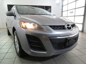 2010 Mazda CX-7 Sport Carfax Report - No Accidents  Damage Reported to CARFAX 6040 Split Fold-D