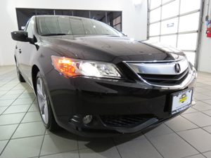 2015 Acura ILX Tech Pkg Carfax Report - No Accidents  Damage Reported to CARFAX Audio  AmFm St