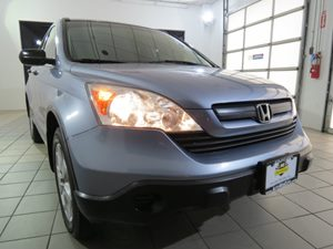 2007 Honda CR-V LX Carfax Report - No Accidents  Damage Reported to CARFAX Audio  AmFm Stereo