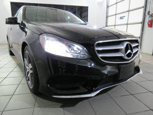 View 2014 Mercedes-Benz E350