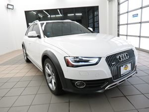 View 2013 Audi Allroad