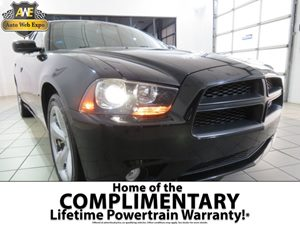 2011 Dodge Charger RT Carfax 1-Owner - No Accidents  Damage Reported to CARFAX 84 Touch Scre