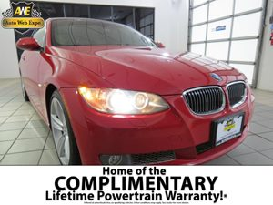2008 BMW 3 Series 335i Carfax Report - No AccidentsDamage Reported Audio  AmFm Stereo Audio