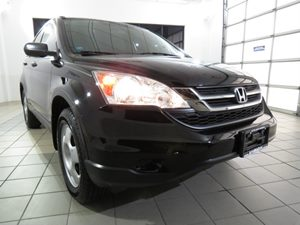 2010 Honda CR-V LX Carfax 1-Owner - No AccidentsDamage Reported 6040 Split Sliding Fold  Tumbl