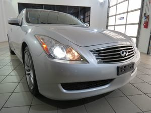 2008 Infiniti G37 Coupe Journey Carfax Report - No Accidents  Damage Reported to CARFAX Audio