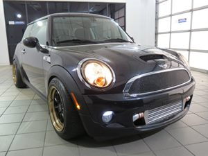 2008 MINI Cooper Hardtop S Carfax Report Audio  AmFm Stereo Audio  Auxiliary Audio Input Aud