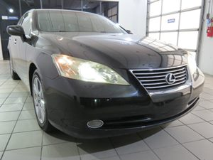 2008 Lexus ES 350  Carfax Report - No Accidents  Damage Reported to CARFAX Audio  AmFm Stereo