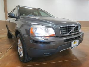 2008 Volvo XC90 I6 Carfax Report - No Accidents  Damage Reported to CARFAX Audio  AmFm Stereo