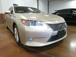 2013 Lexus ES 350 4dr Sdn Carfax 1-Owner - No Accidents  Damage Reported to CARFAX Audio  AmFm