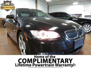 2009 BMW 3 Series 328i Carfax Report - No AccidentsDamage Reported 3-Spoke Leather-Wrapped Tilt
