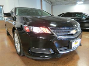 2015 Chevrolet Impala LT Carfax Report Audio  AmFm Stereo Audio  Auxiliary Audio Input Audio
