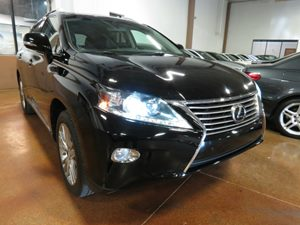 2014 Lexus RX 350  Carfax 1-Owner - No AccidentsDamage Reported Audio  AmFm Stereo Audio  Au