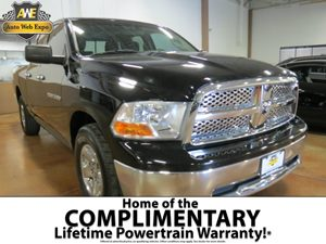 2012 Ram 1500 SLT Carfax Report - No Accidents  Damage Reported to CARFAX Audio  AmFm Stereo