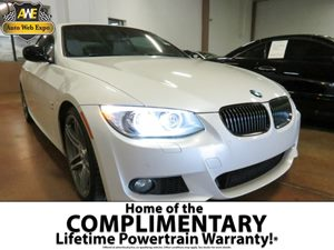 2012 BMW 3 Series 335is Carfax Report - No Accidents  Damage Reported to CARFAX Audio  AmFm St