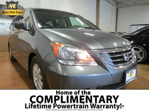2010 Honda Odyssey EX-L Carfax Report - No AccidentsDamage Reported Audio  AmFm Stereo Audio