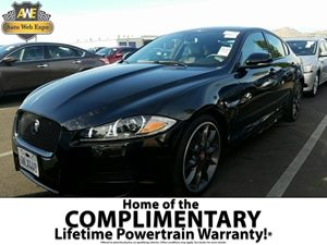 View 2015 Jaguar XF