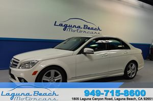 View 2010 Mercedes-Benz C300