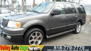 View 2005 Ford Expedition