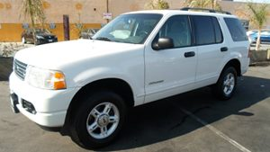 View 2004 Ford Explorer
