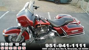 View 2006 Harley-Davidson Electra Glide Classic