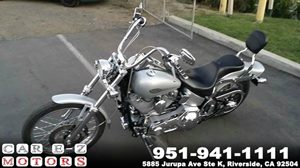 View 2004 Harley-Davidson Softail Standard