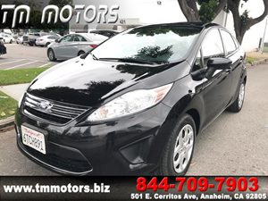 View 2011 Ford Fiesta