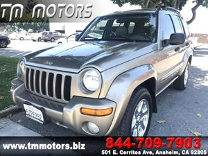 View 2004 Jeep Liberty