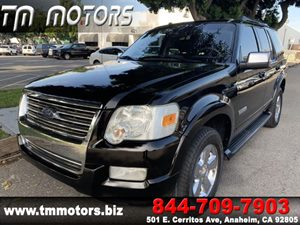 View 2006 Ford Explorer