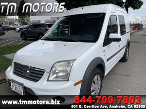 View 2012 Ford Transit Connect Wagon