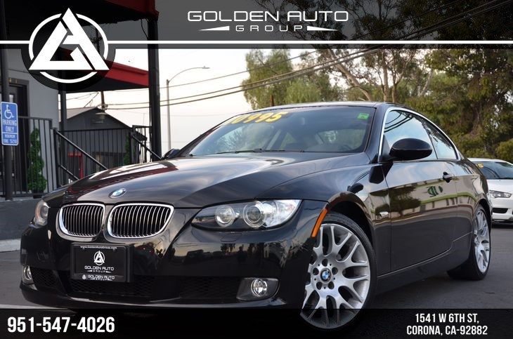 Sold BMW Series I In Corona - 328i bmw price