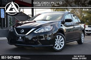 View 2016 Nissan Sentra