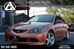 View 2005 Acura RSX
