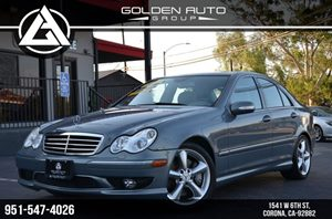 View 2006 Mercedes-Benz C230