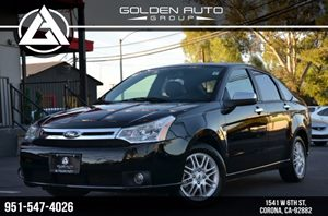 View 2009 Ford Focus