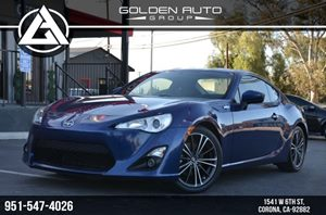 View 2013 Scion FR-S