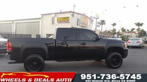 View 2011 GMC Sierra 1500