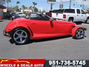 View 1999 Plymouth Prowler