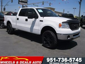 View 2007 Ford F-150
