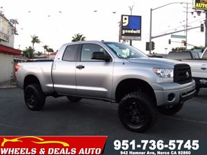 View 2011 Toyota Tundra 4WD Truck