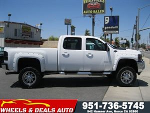 View 2011 Chevrolet Silverado 2500HD