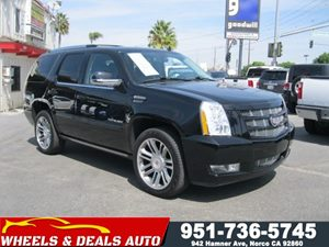 View 2014 Cadillac Escalade