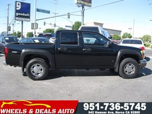 View 2007 Chevrolet Colorado